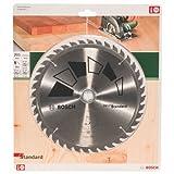 Bosch 2 609 256 822 - Hoja de sierra circular STANDARD