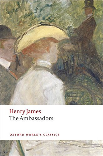The Ambassadors (Oxford World's Classics)