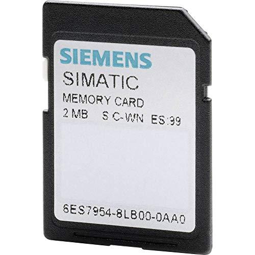 Siemens SIMATIC S7 Memory Card 6ES7954-8LC03-0AA0 SPS-Speichermodul