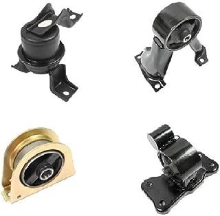 Engine Motor /& Trans Mount Set 4PCS Manual Fits 01-05 Dodge Stratus 3.0L M244