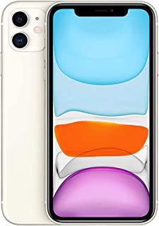 Apple iPhone 11 without FaceTime 64GB 4G LTE - White