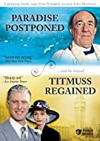 Paradise Postponed & Titmuss Regained (5pc) [DVD] [Import]