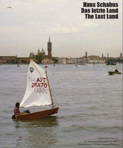 Hans Schabus, Das letzte Land/The Last Land, Biennale di Venezia 2005, Österreichischer Pavillon