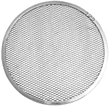 Fackelmann Base Rejilla Hornear Pizza/Descongelar/Enfriar, Aluminio, 28 cm