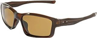 نظارات شمسية من اوكلي باطار بني 01OO9247-08