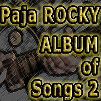 Album of Songs 2