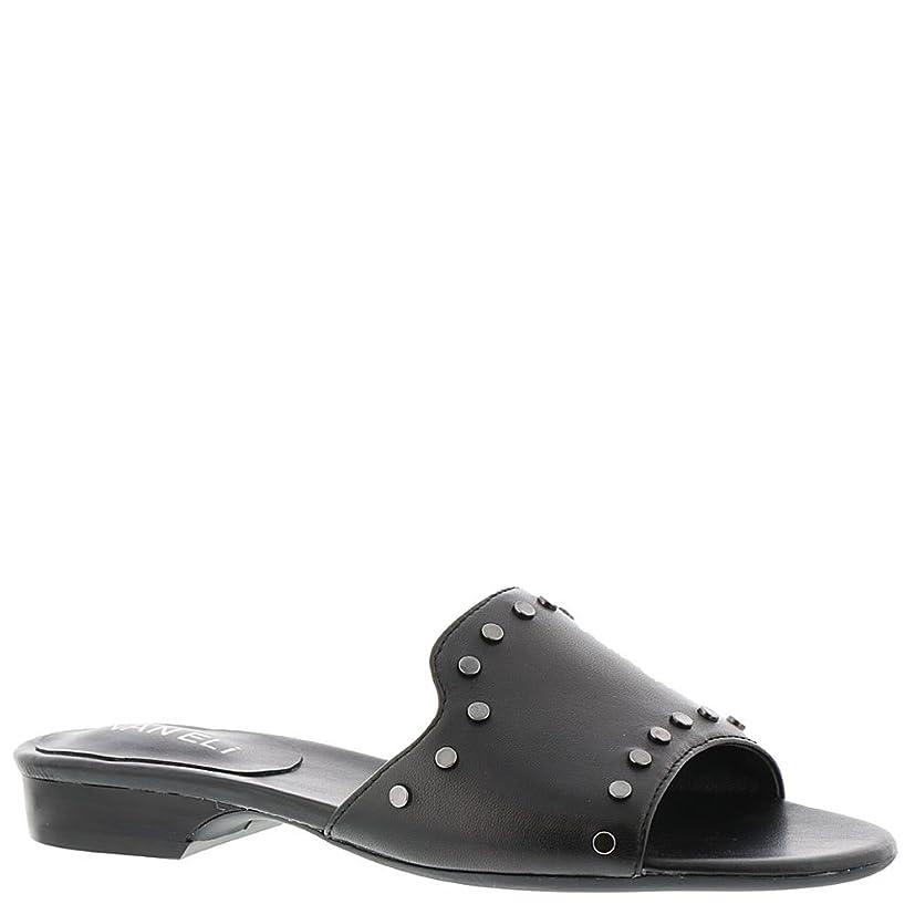 達成する退化する服を片付ける[VANELi] Womens Flat Sandals