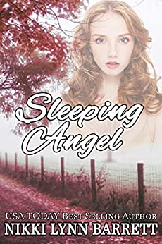 Sleeping Angel (Soul Connection Book 2) by [Nikki Lynn Barrett]