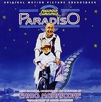 Nuovo Cinema Paradiso by NUOVO CINEMA PARADISO O.S.T.