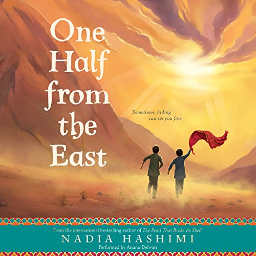 Page de couverture de One Half from the East