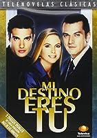 Mi Destino Eres Tu [DVD] [Import]