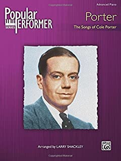 Popular Performer -- Porter: The Songs of Cole Porter (Popul