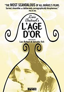 L'age D'or/ [DVD] [Import]