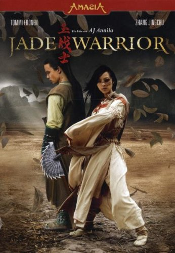 Jade Warrior