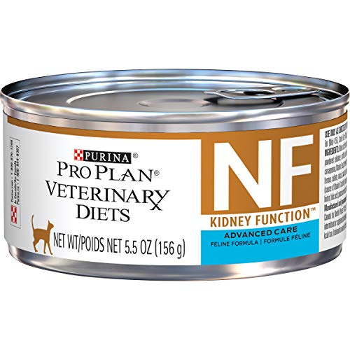 Purina Pro Plan Veterinary Diets NF Kidney Function Advanced Care | Chewy