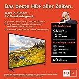4K Ultra HD 50 Zoll Fernseher Telefunken XU50K521