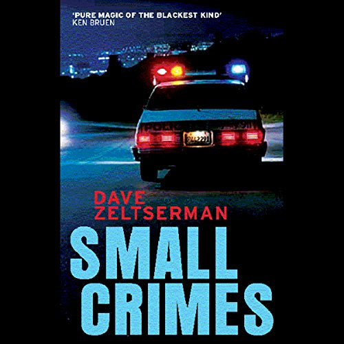 Small Crimes cover art