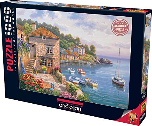 1000 piece or more puzzles - 6