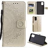 CoverKingz Handyhülle für Samsung Galaxy A41 -
