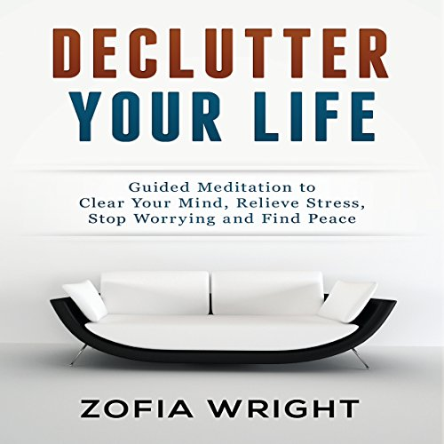 Declutter Your Life audiobook cover art