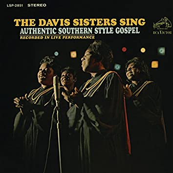 Sing Authentic Southern Style Gospel