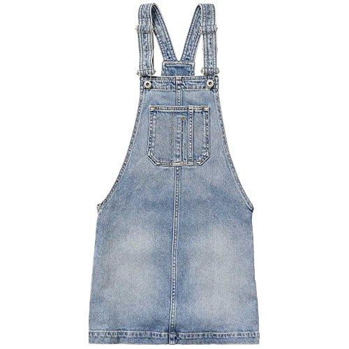 Pepe Jeans - Isla Dress - Peto VAQUETO para NIÑA (14 AÑOS)
