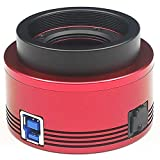 ZWO ASI183MC 20 Megapixel USB3.0 Color Astronomy Camera for Astrophotography