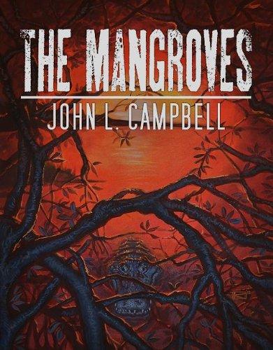 The Mangroves (English Edition)