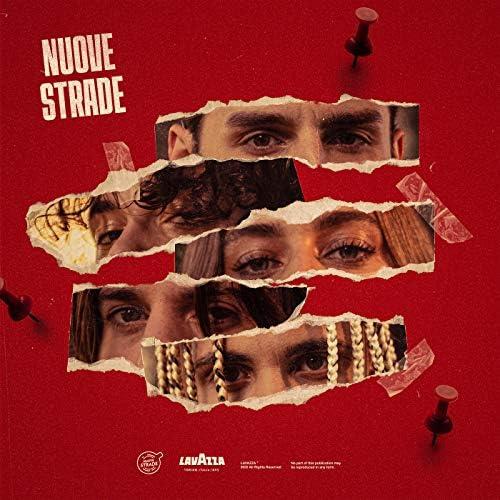 Nuove Strade feat. Ernia, Rkomi, Madame, Gaia, Samurai Jay & Andry The Hitmaker