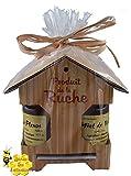 Ruchette coffret cadeau / 4X125g / Produit de France