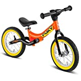 Puky LR Ride Splash Kinder Laufrad mit Federung für Kinder, Link führt zur Produktseite bei Amazon
