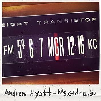MGR (Me And A Girl And A Radio)