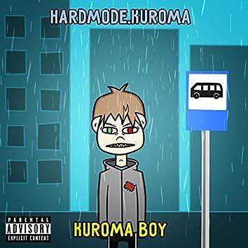 Kuroma Boy