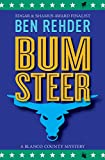 Bum Steer (Blanco County Mysteries Book 9)