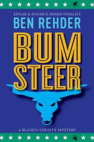 Bum Steer by Ben Rehder ebook deal