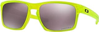 Men's OO9262 Sliver Rectangular Sunglasses