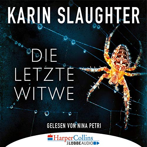 Die letzte Witwe cover art