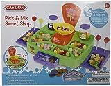Casdon 519 Toy Pick & Mix - Tienda de chucherías de Juguete