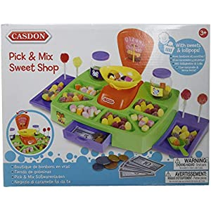 casdon 519 toy pick & mix sweet shop Casdon 519 Toy Pick & Mix Sweet Shop 512NhsPb57L