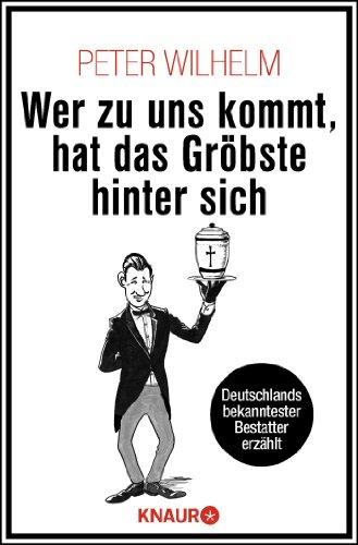 Wer zu uns kommt, hat das Gröbste hinter sich: Deutschlands bekanntester Bestatter erzählt
