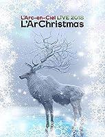 LIVE 2018 L'ArChristmas(Blu-ray)(初回生産限定盤)(特典なし)