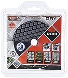 Rubi 62970 Disco Diamante para Pulir