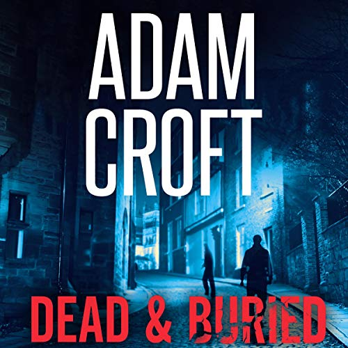 Dead & Buried  By  cover art