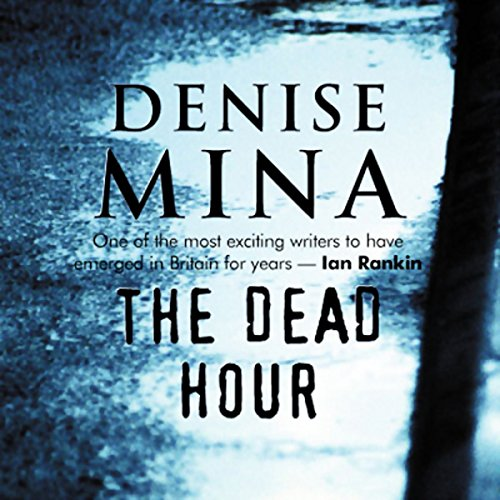 Couverture de The Dead Hour