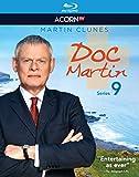 Doc Martin Series 9 [Blu-ray]