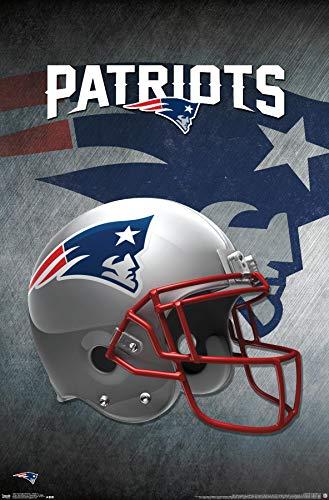 football posters patriots - 1