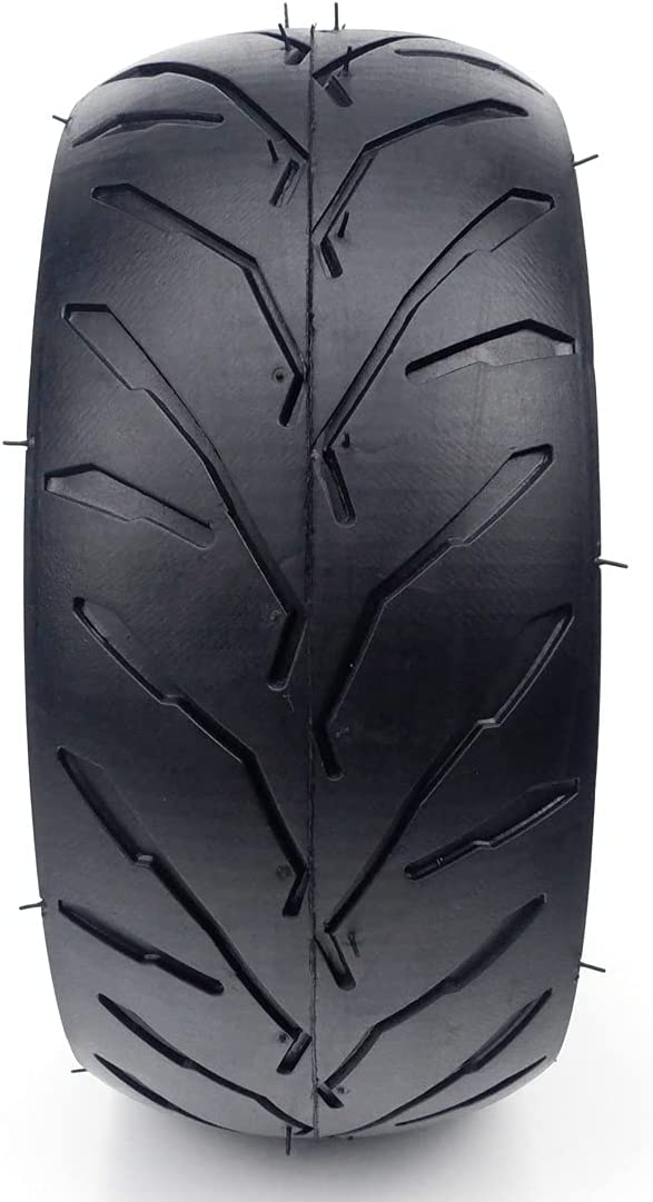 Hyssk 2021 Third Generation 110 Max 49% OFF 50-6.5 Tire T Max 78% OFF Tubeless Inner and