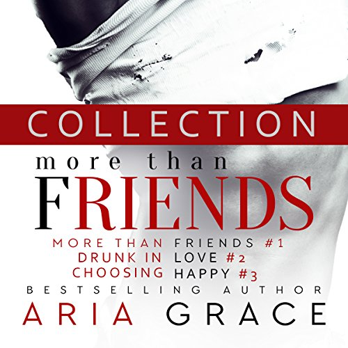 More than Friends Collection cover art