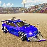 Derby Car Crash Stunts Zerstörung: Ultimative Derby Car Games 2020