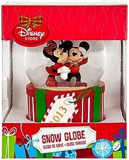 Best 2013 snow globe Reviews